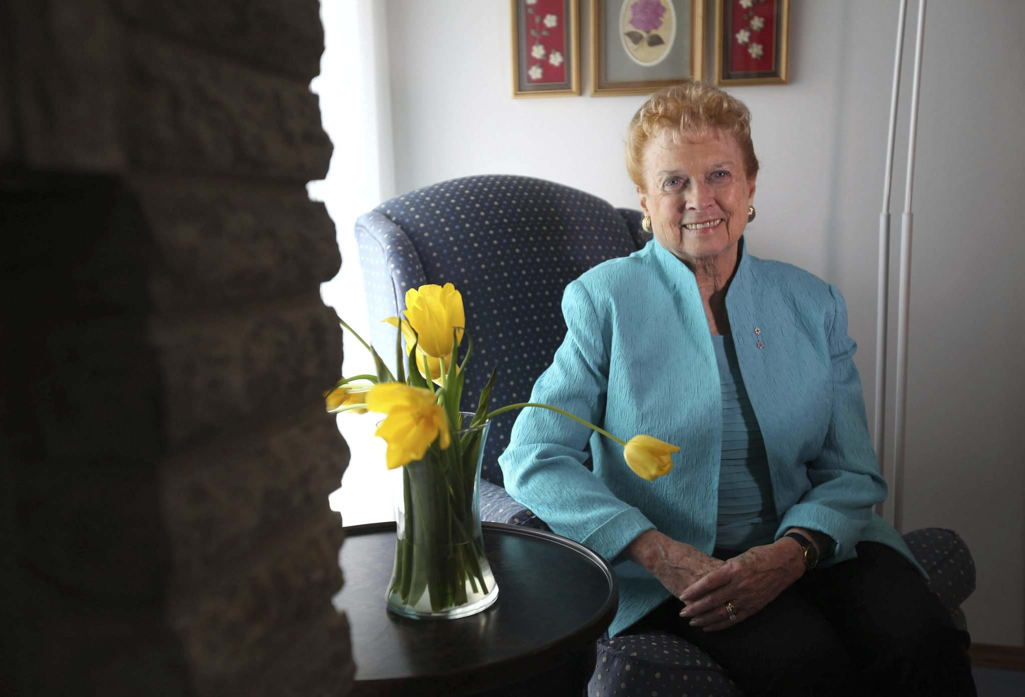 Ruth Bonneville / Winnipeg Free Press files</p><p>Pearl McGonigal served as Manitoba's lieutenant-governor from 1981 to 1986. She believed she could 'strengthen the role of her office as a unifying force for all Manitobans.'</p>