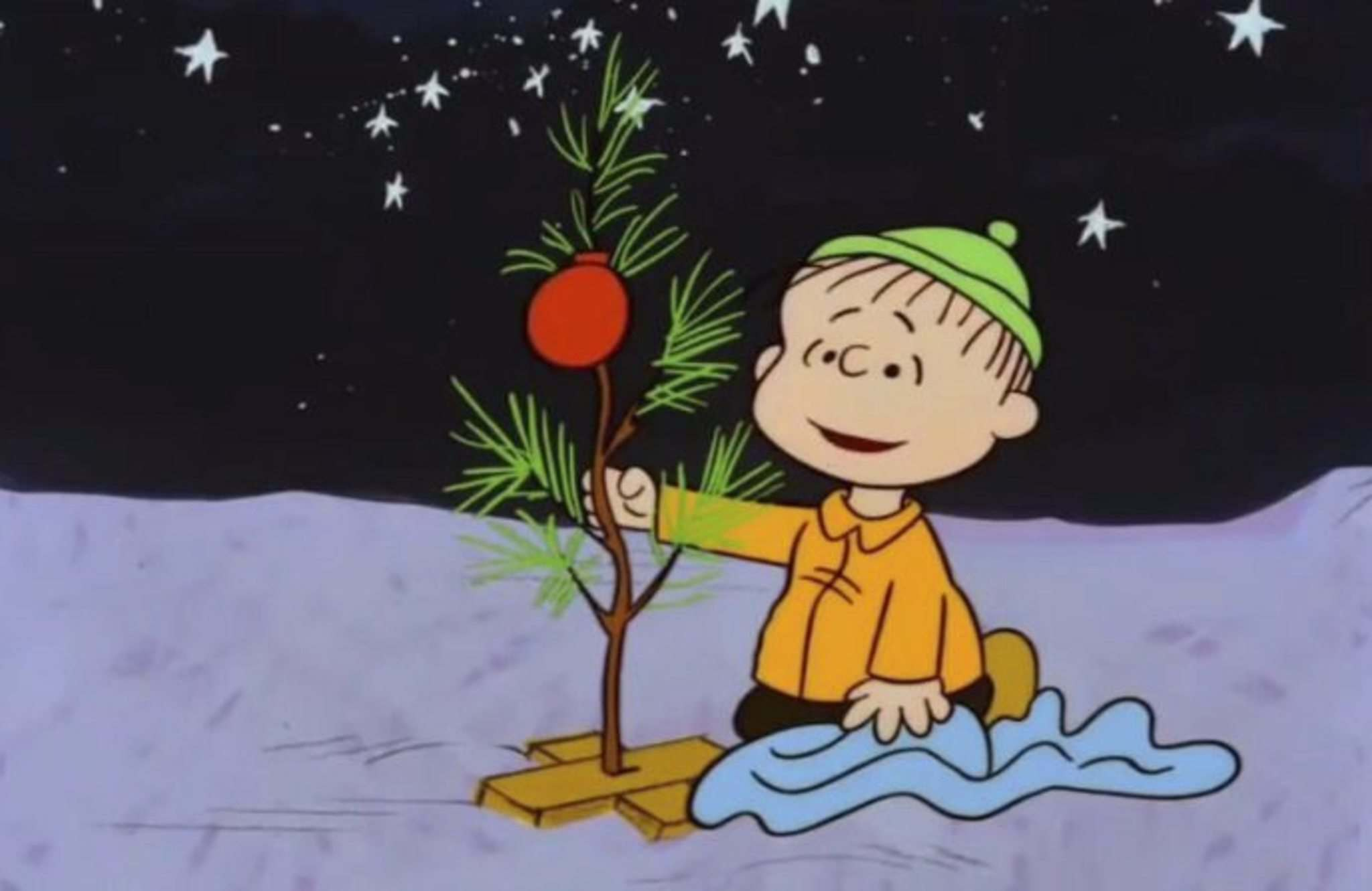 United Feature Syndicate</p><p>Get your DVR's ready — the Family Channel will be showing A Charlie Brown Christmas at 6:25 a.m. on Dec 21, followed by It's Christmastime Again, Charlie Brown at 6:55 a.m.</p></p>