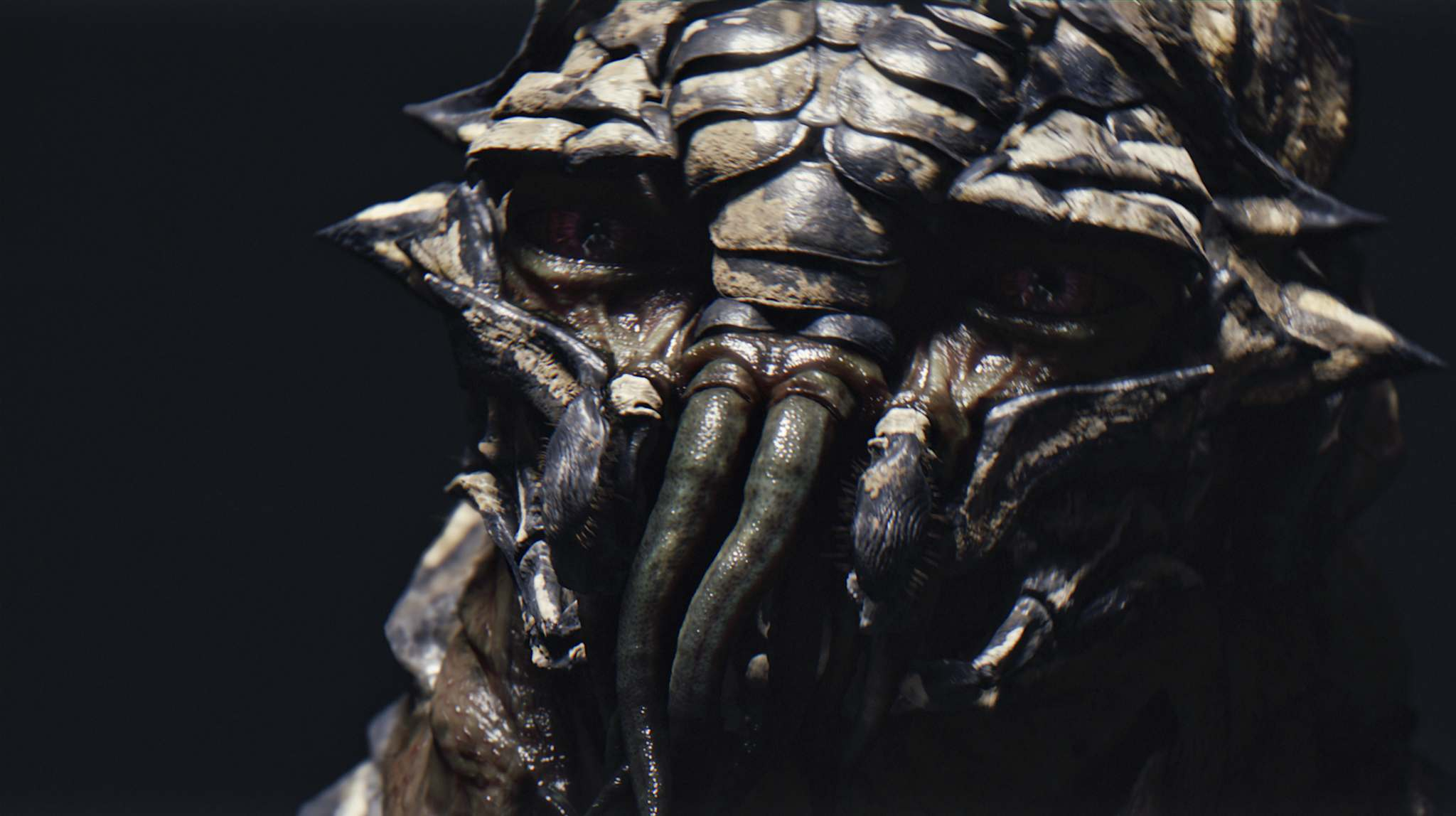 SUPPLIED</p><p>The strangely anthropomorphic insect aliens in District 9 are the sleeper stars of the show.</p>