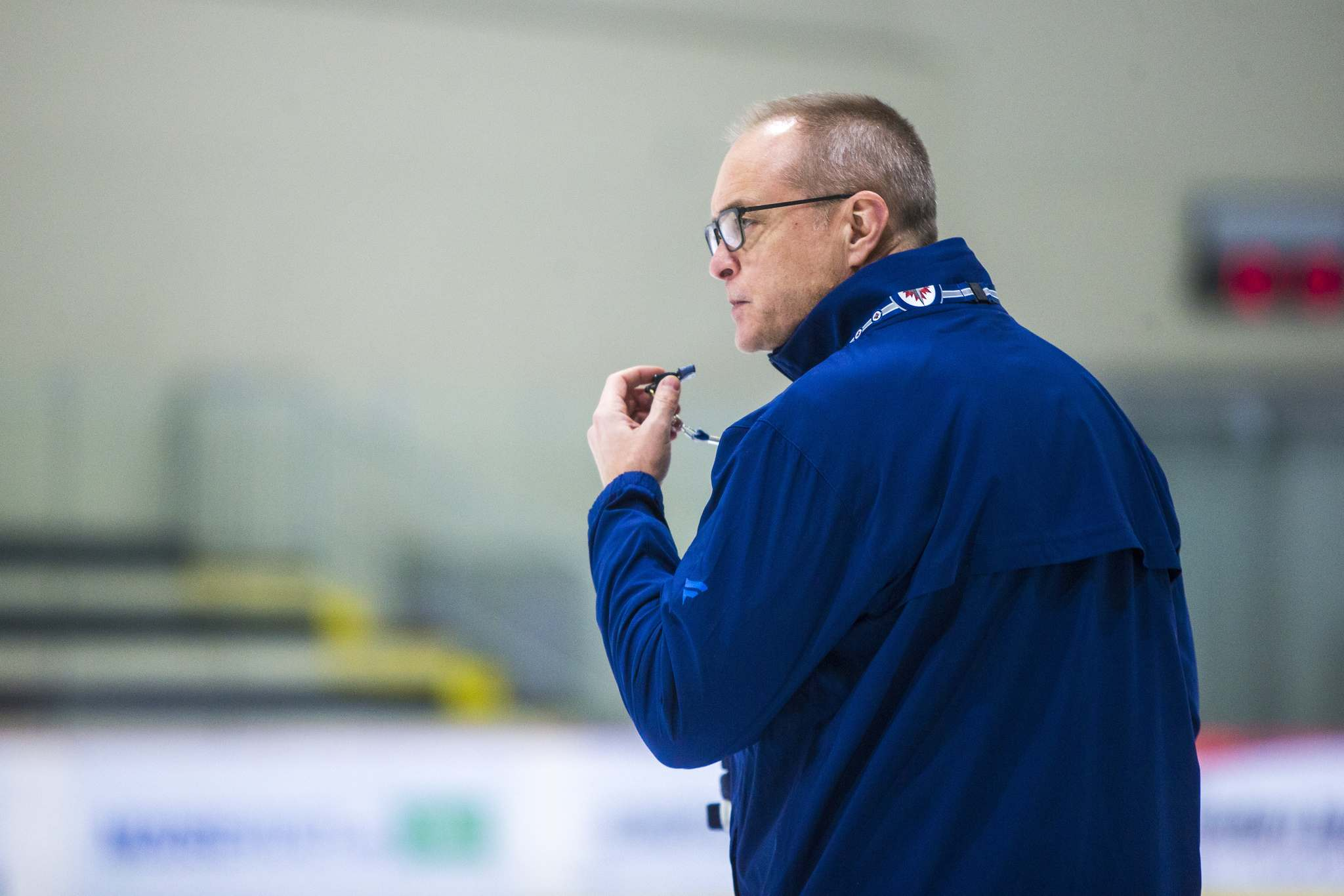 MIKAELA MACKENZIE / WINNIPEG FREE PRESS FILES</p><p>Winnipeg Jets head coach Paul Maurice is the second-longest tenured coach in the NHL. The Jets play the longest serving bench boss Thursday, Jon Cooper, when his Tampa Bay Lightning come to town.</p>