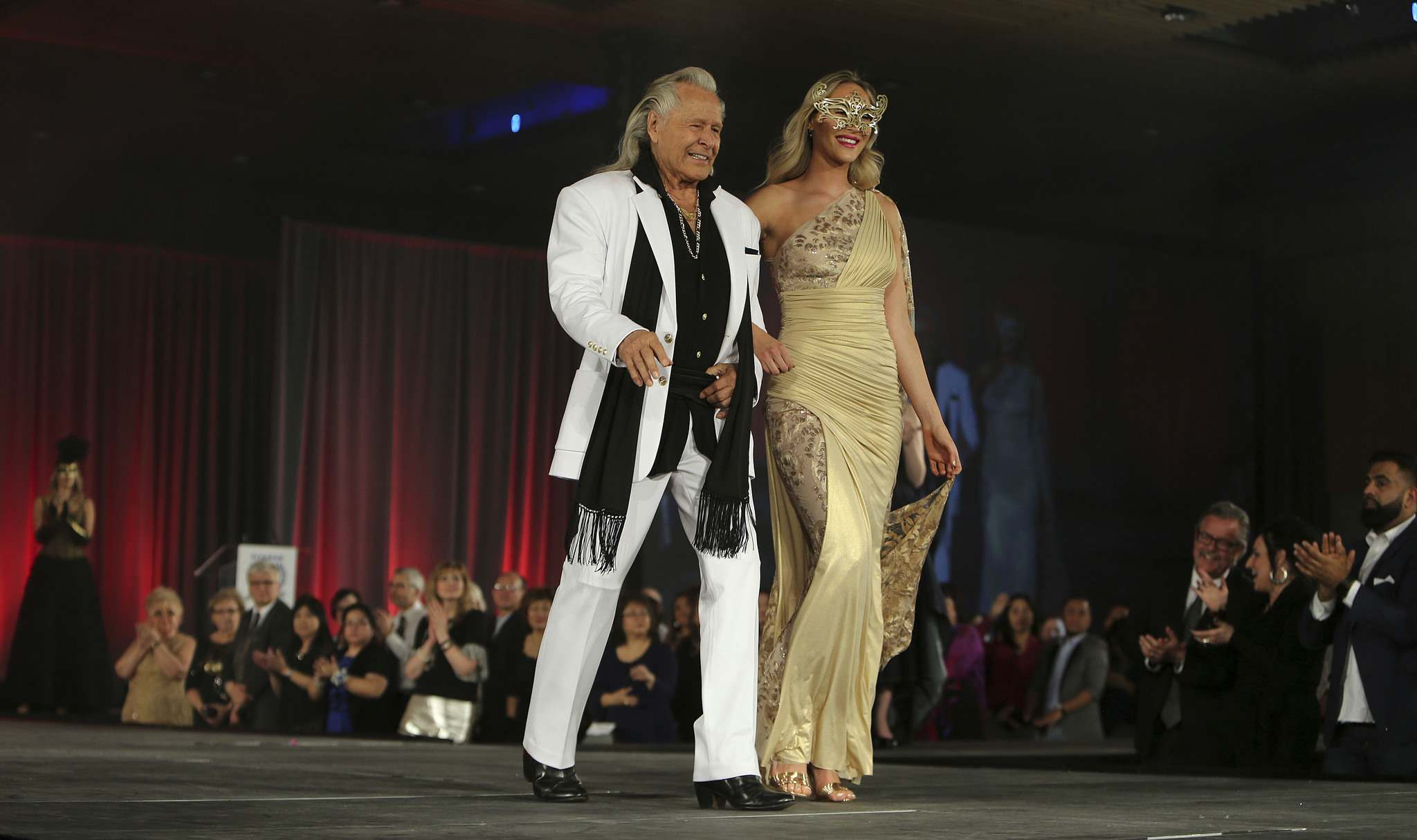A story in the New York Times on Saturday included interviews with dozens of women and former Nygard employees describing how alleged victims were lured to the 78-year-old's Bahamian home. (Jason Halstead / Winnipeg Free Press files)</p>
