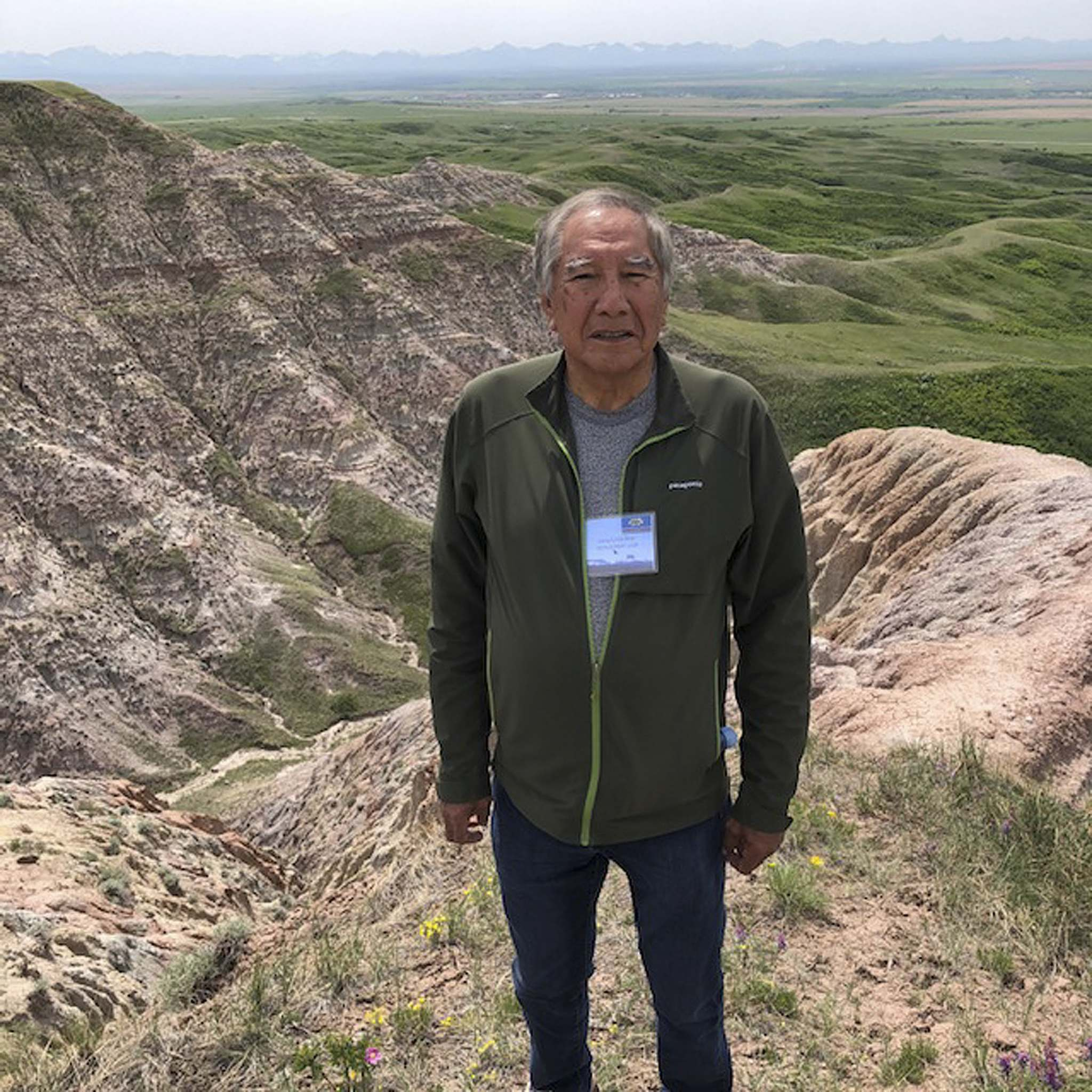 Little Bear, an Order of Canada recipient and a professor emeritus at the University of Lethbridge, says Indigenous communities have known about climate change for at least five or six decades based on direct observations of — and connection with — the land. (Supplied)