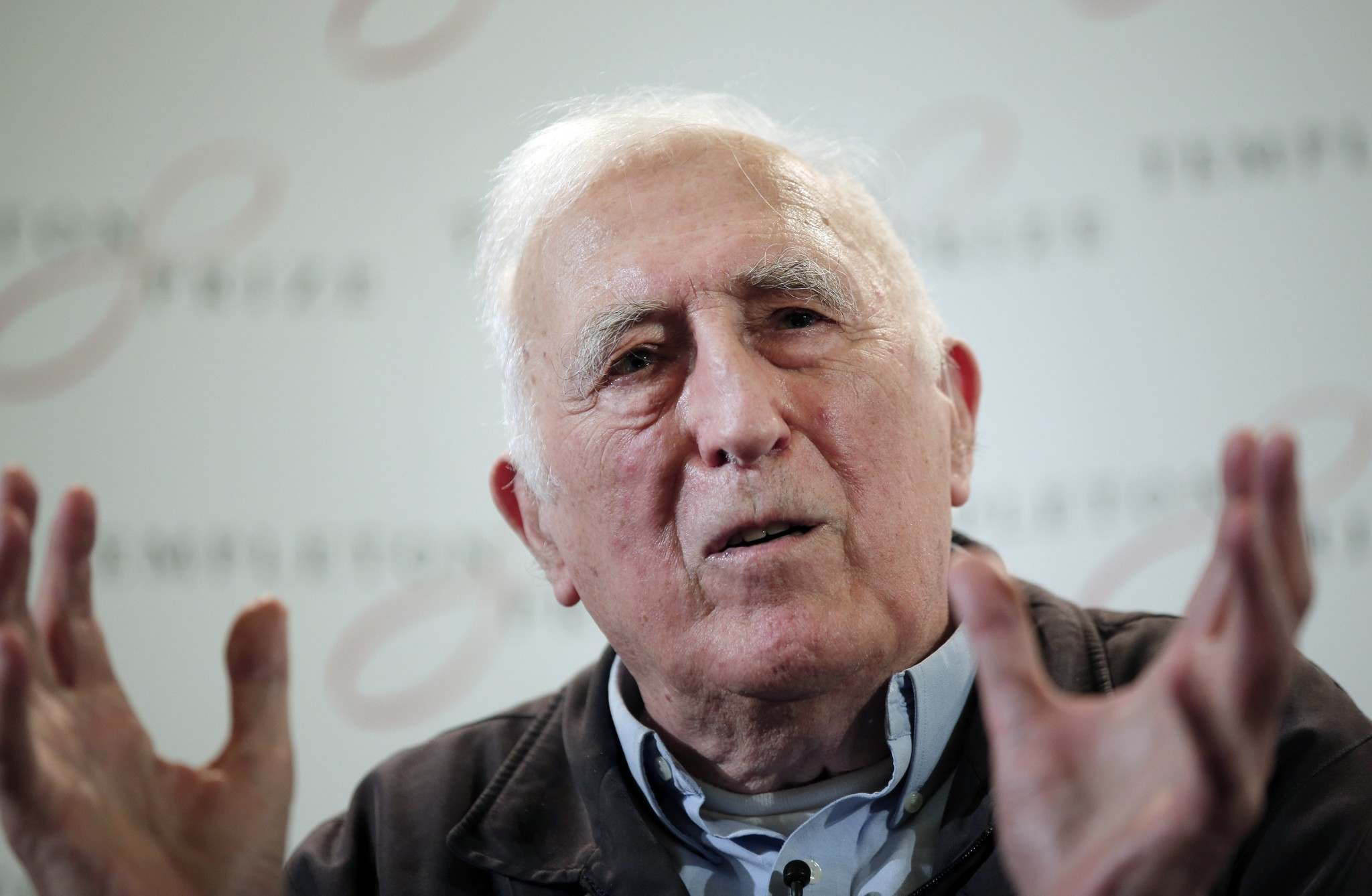 THE CANADIAN PRESS/AP/Lefteris Pitarakis</p><p>A report last month revealed that L'Arche founder Jean Vanier, a respected Canadian religious figure, sexually abused at least six women.</p>