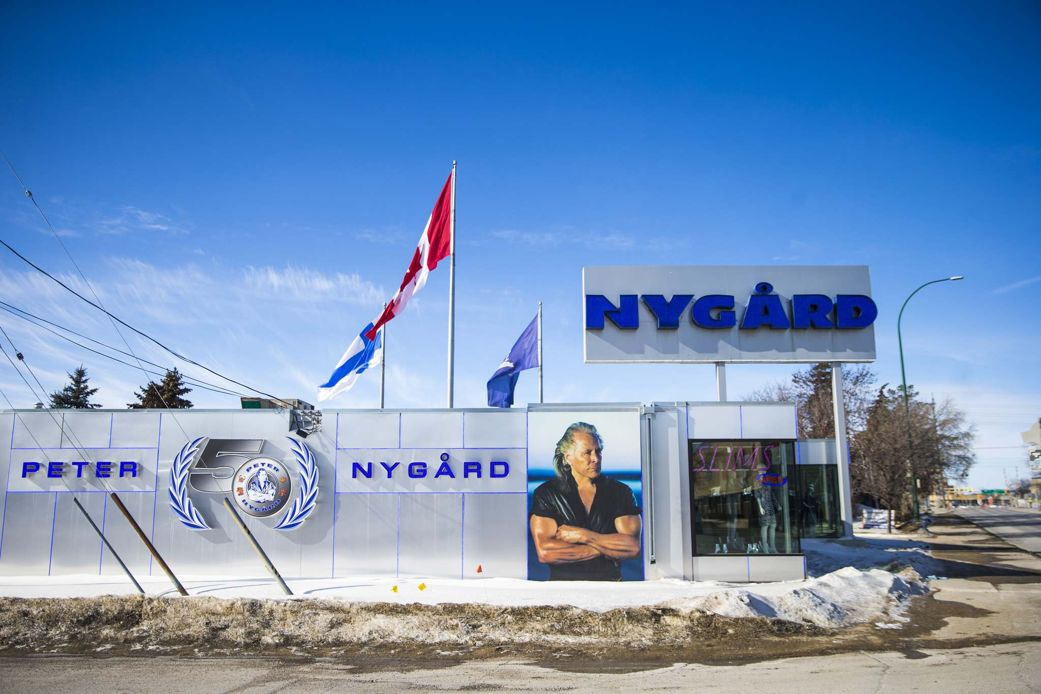 The number of women who have stepped forward to publicly accuse Peter Nygard of rape and sexual misconduct has risen to 57, according to the latest version of the U.S. class-action lawsuit filed against the Winnipeg fashion mogul. (Mikaela MacKenzie / Winnipeg Free Press files)