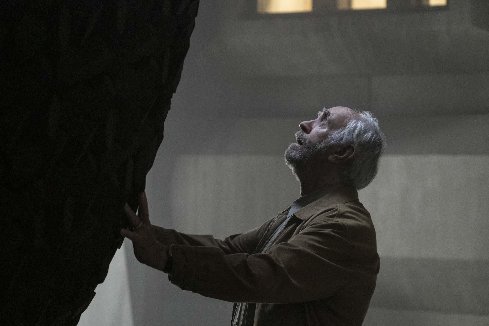 Oscar nominee Jonathan Pryce plays a scientist who knows the secrets of the Loop.</p>