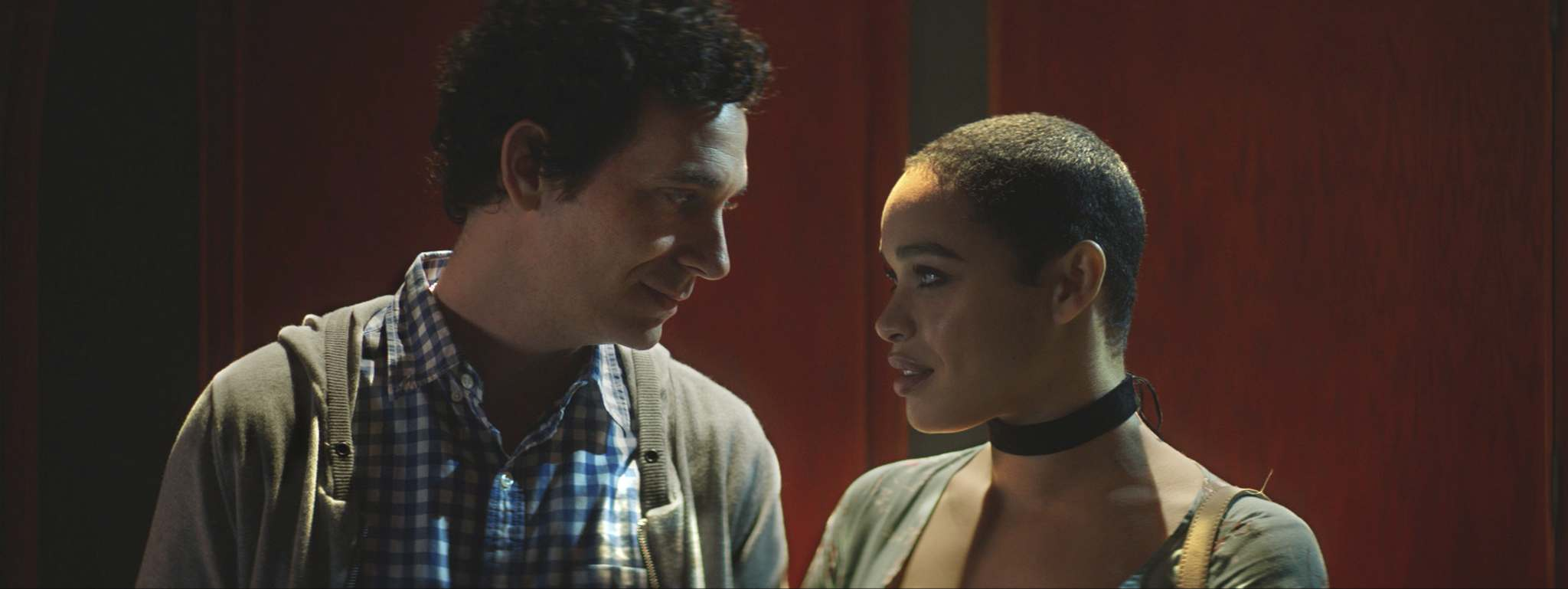 Supplied</p><p>Jonas Chernick, left, and Cleopatra Coleman</p>