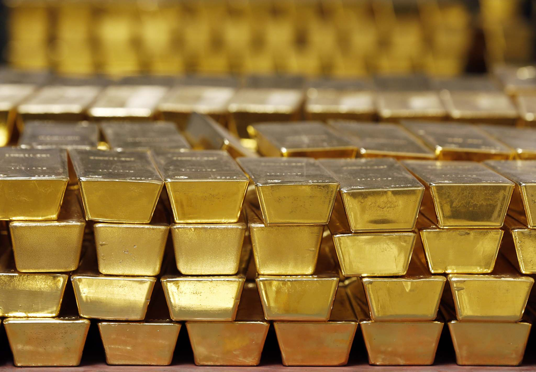 The Associated Press files</p><p>Gold remains highly prized by millions of investors and has a long track record of volatility.</p>