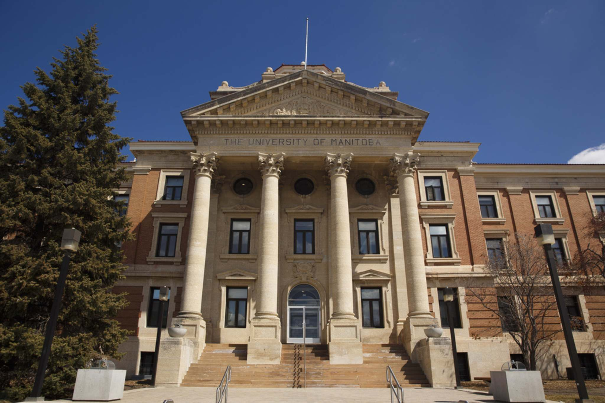 MIKE DEAL / WINNIPEG FREE PRESS FILES</p><p>Earlier this week, the University of Manitoba announced its 2020 fall semester will take place online while other post-secondary schools in the province are alos gearing up for e-learning.</p>