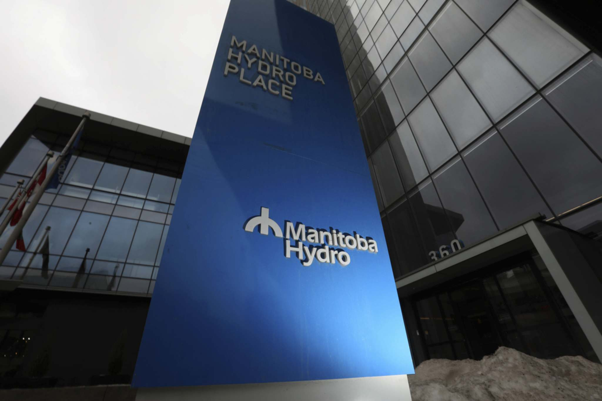 What the premier doesn't say, however, is the S&P Global Ratings assessment includes Manitoba Hydro's debt.