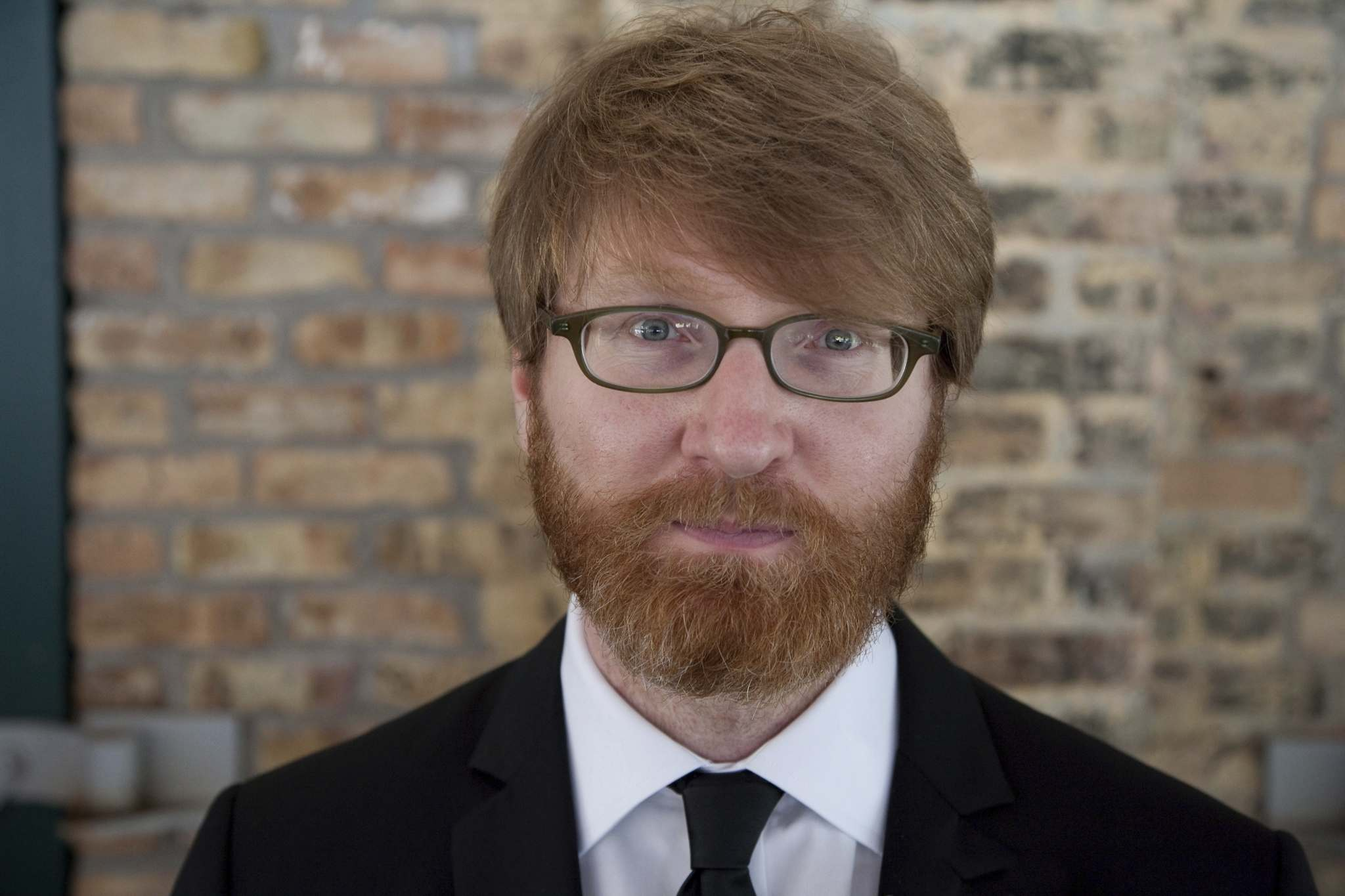 Richard Fleischman / The Canadian Press files</p><p>Author Chuck Klosterman.</p>