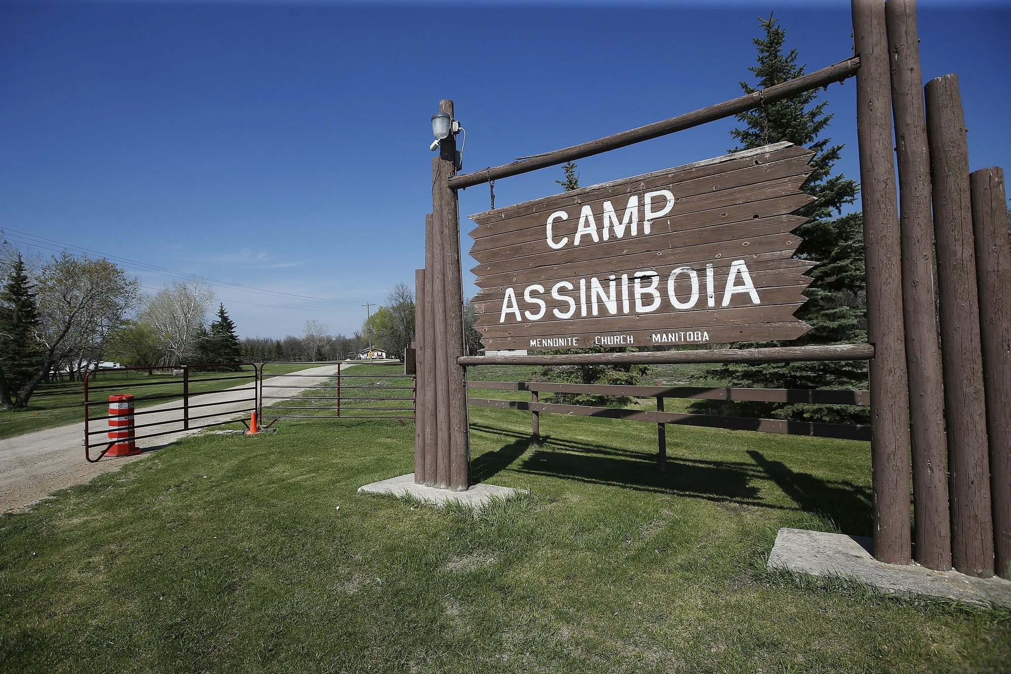 Camps with Meaning is mulling the idea of running a day camp at its Camp Assiniboia facility, 16 kilometres southwest of Winnipeg.