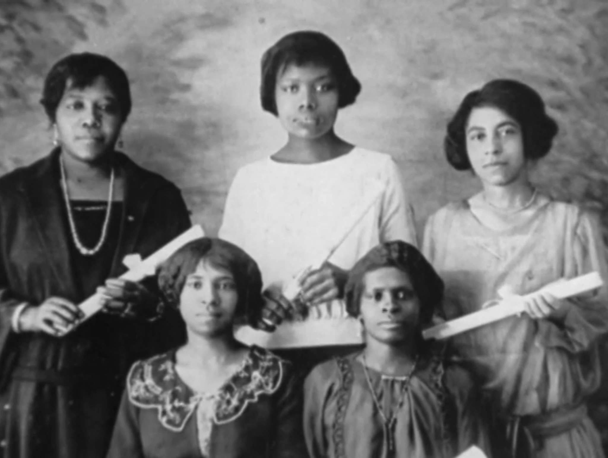 NFB</p></p><p>Sylvia Hamilton & Claire Prieto's 1989 National Film Board of Canada documentary, Black Mother Black Daughter</p>