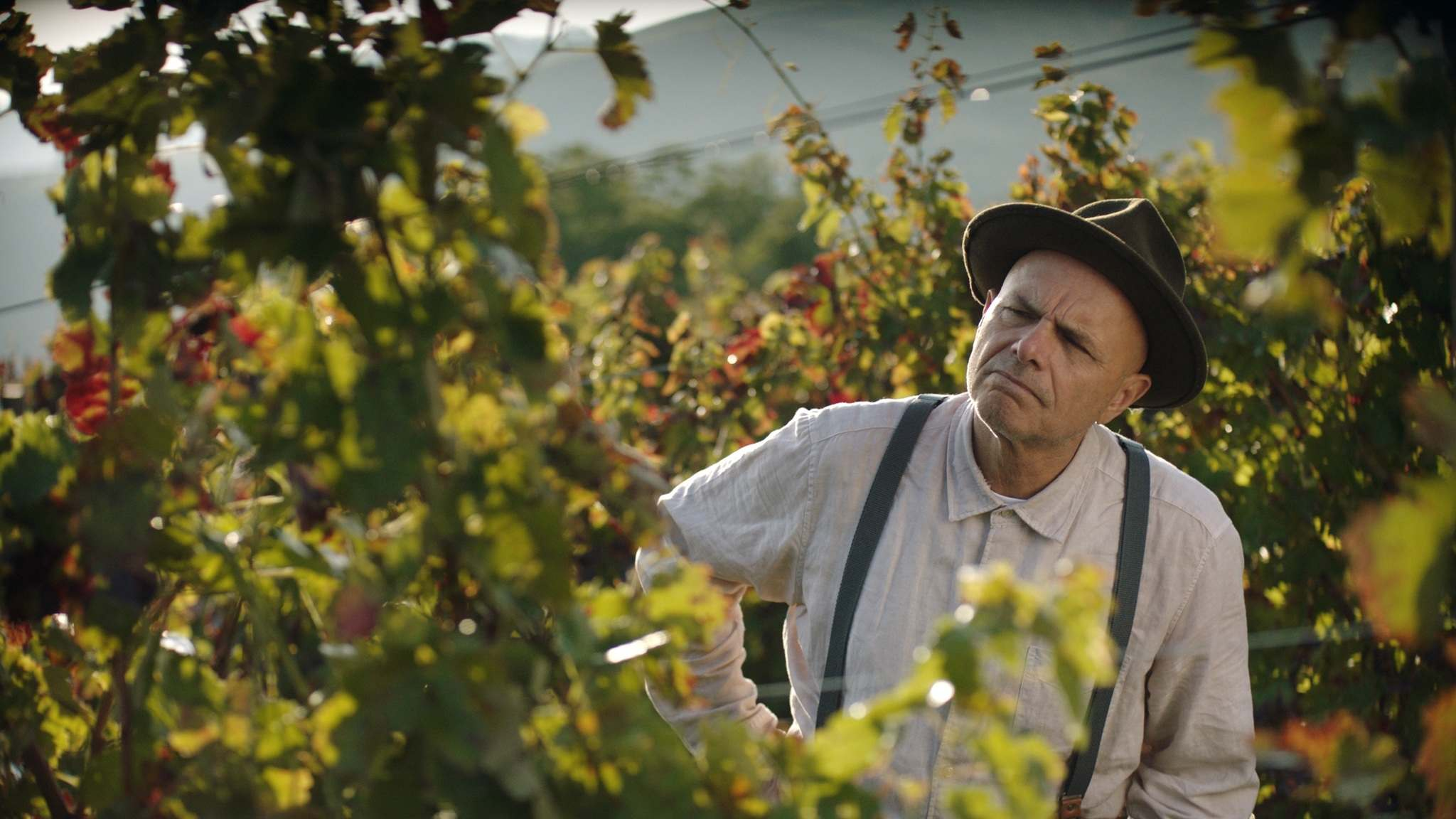 Farpoint Films</p><p>Joe Pantoliano plays Marco Gentile, who travels back to his hometown in rural Italy to reset his moral compass.</p>