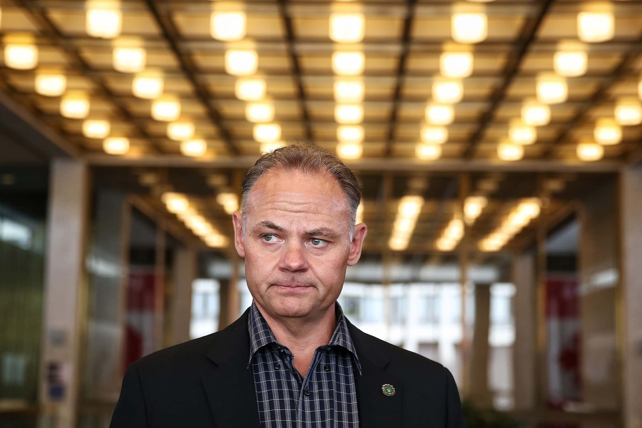 Winnipeg Police Association president Maurice Sabourin provided a written statement to the Free Press in which he took issue with past Free Press reporting on Norman, saying it implied the existence of civil litigation is a sign of guilt.