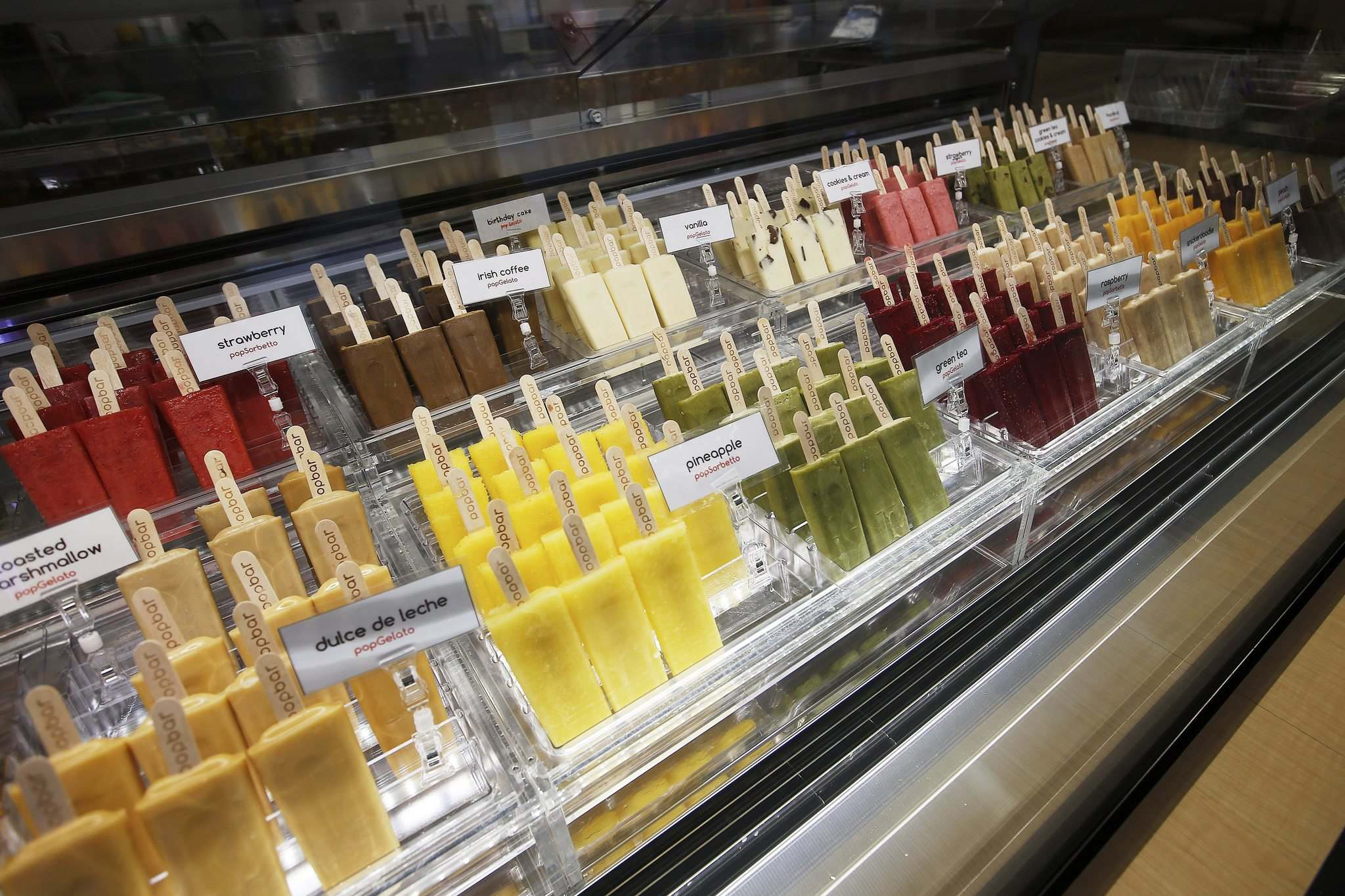 Popsicles at the Popbar.</p></p>