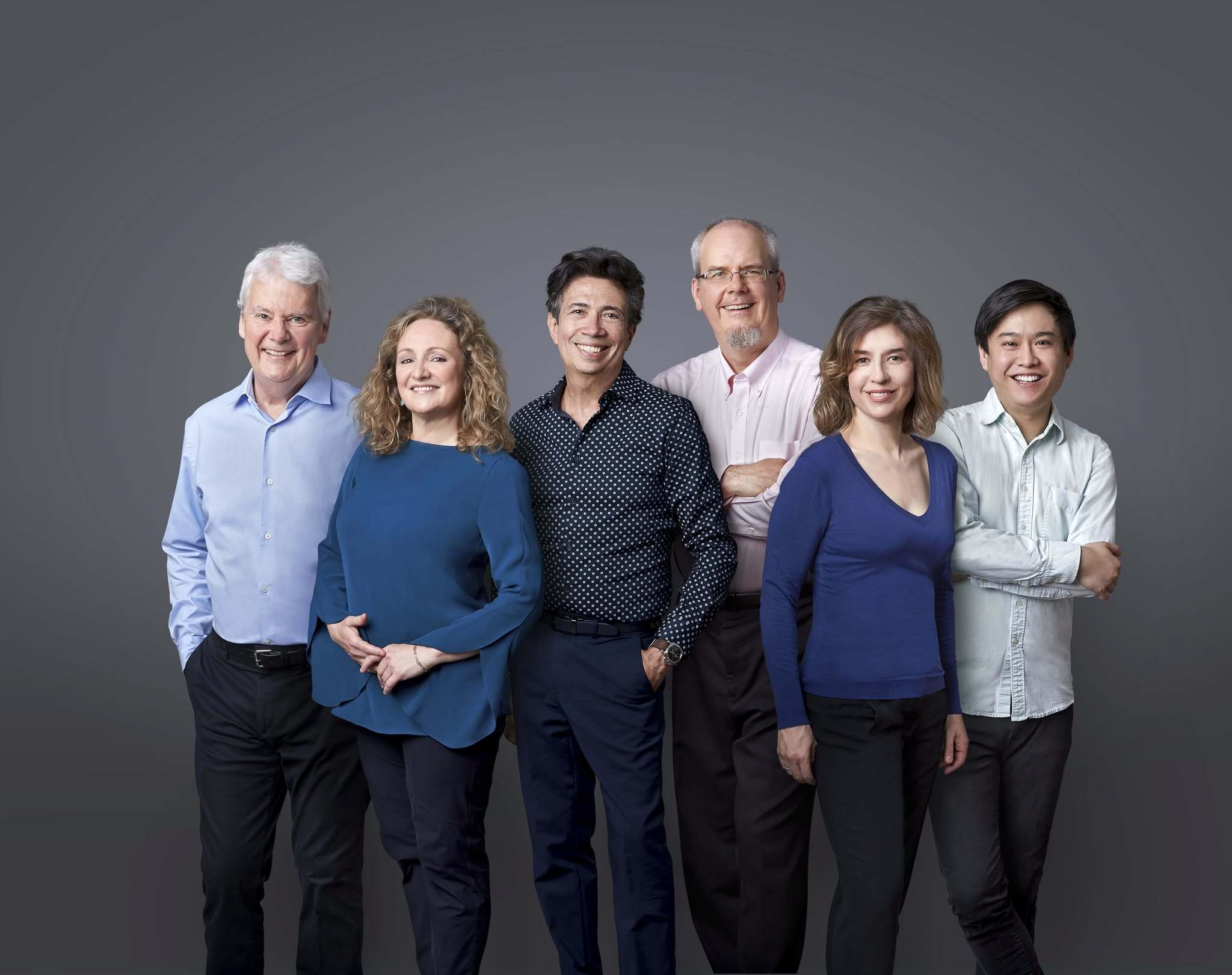 The Artists of the Royal Conservatory ensemble. The group specializes in recovering suppressed music and has earned three Grammy nominations for previous recordings by composers whose lives were affected by the Holocaust.