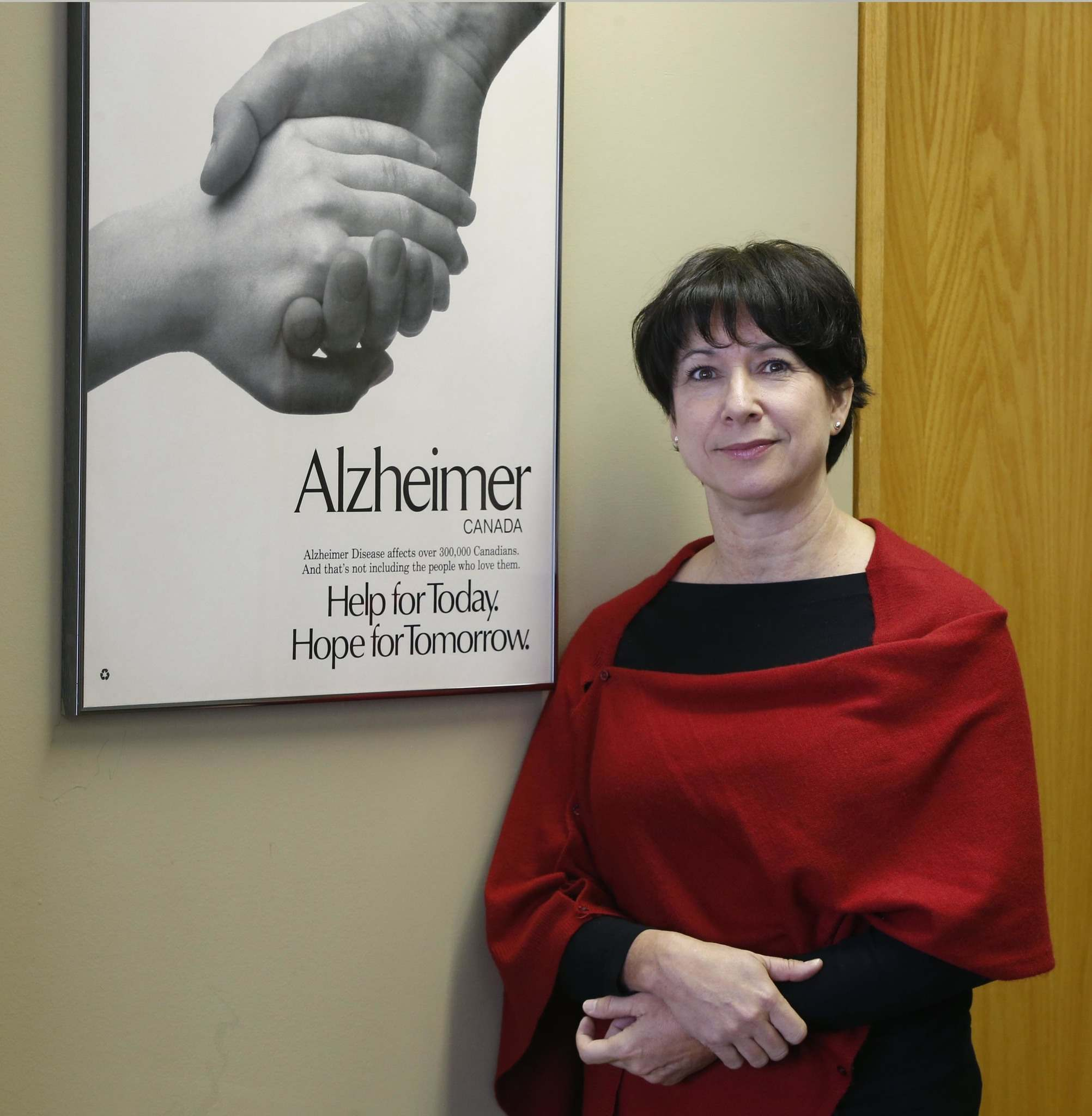 """""""Most people understand the need for safety, the need for caution, particularly, again, with this vulnerable group. However, the fallout is really profound,"""" says Wendy Schettler, CEO for Alzheimer's Society of Manitoba. (Wayne Glowacki / Winnipeg Free Press files)</p>"""