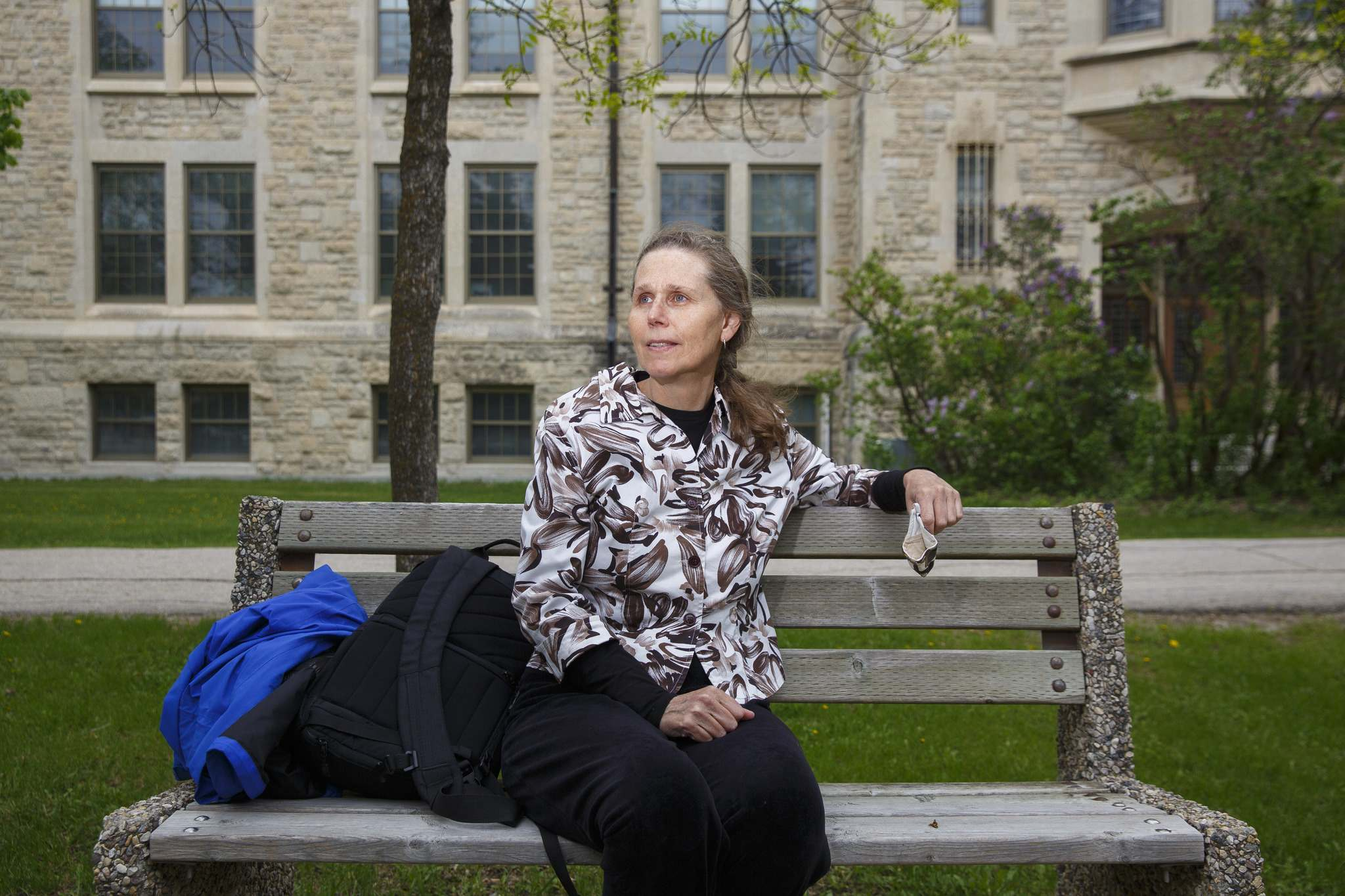 MIKE DEAL / WINNIPEG FREE PRESS FILES</p><p>Michelle Porter, director of the University of Manitoba's Centre on Aging, says ageism is a form of discrimination that's remained acceptable.</p></p>