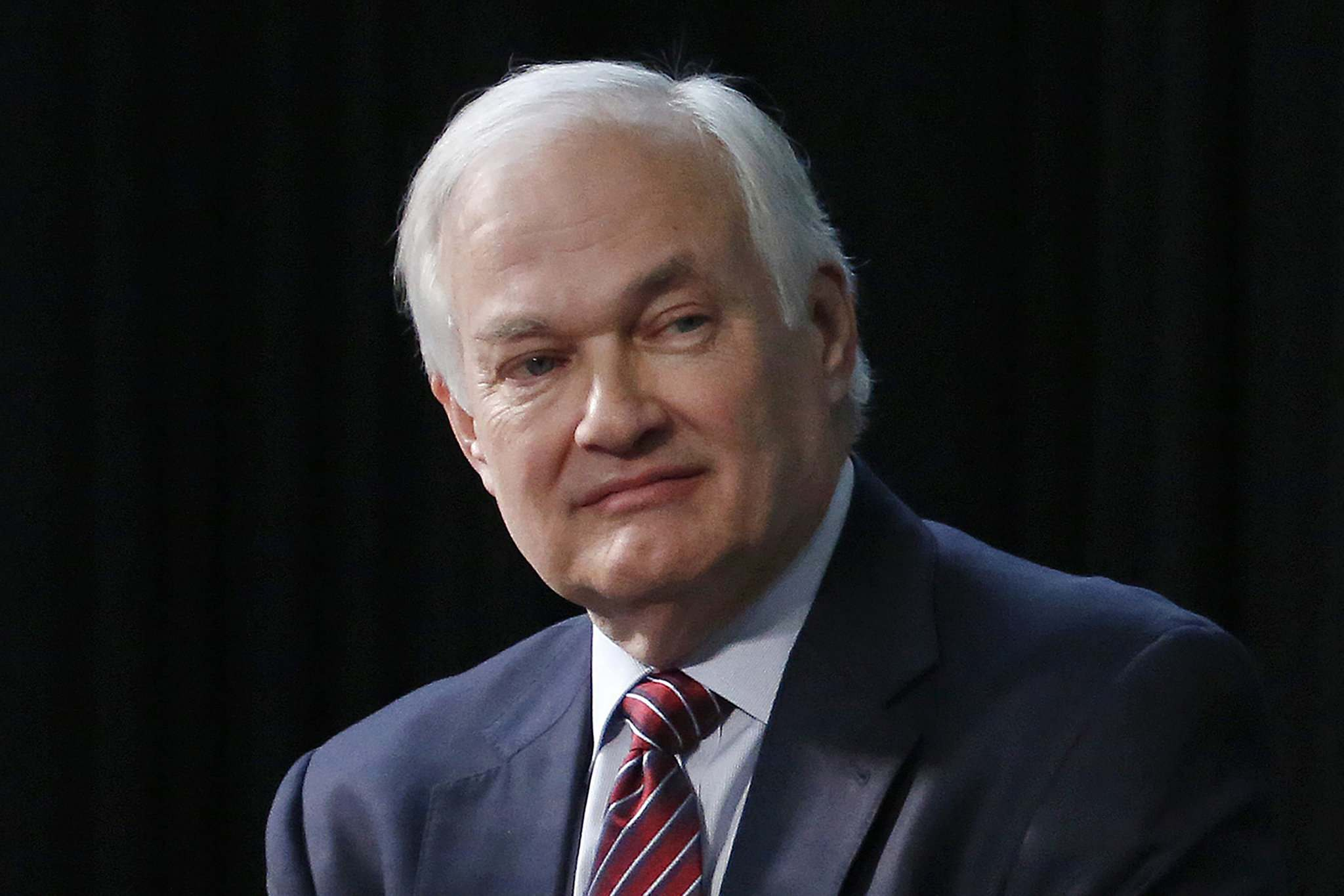 As part of the CBA, NHL Players' Association Executive Director Donald Fehr and the players agreed to put 20 per cent of their salary in escrow for the 2020-21 season, 14-18 per cent in 2021-22, 10 per cent in 2022-23, and six per cent for the remaining three seasons.