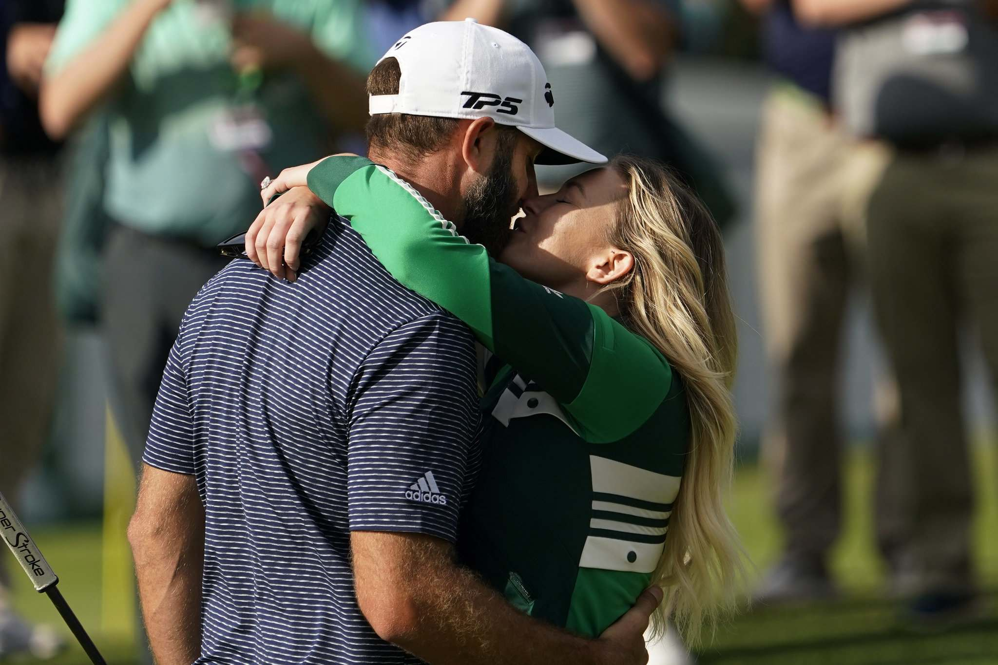 The ratings for the final round of the Masters a couple weekends ago were near an all-time low, down 51 per cent over last year, the lowest rating since 1957.