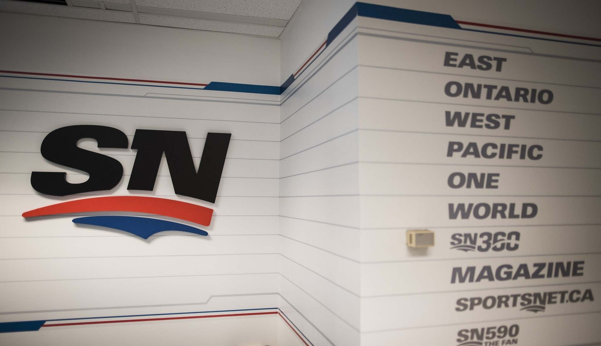 Sports networks, such as ESPN in the U.S. and both Sportsnet and TSN in Canada, began retrenching years ago.