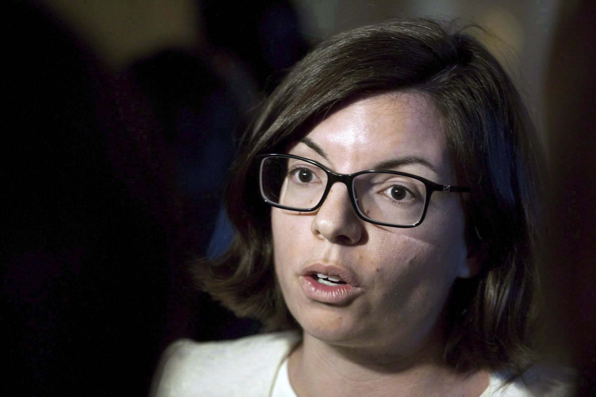 Liam Richards / The Canadian Press FILES</p><p>Compassionate travel, such as that undertaken by NDP MP Niki Ashton, should be encouraged, not condemned.</p>