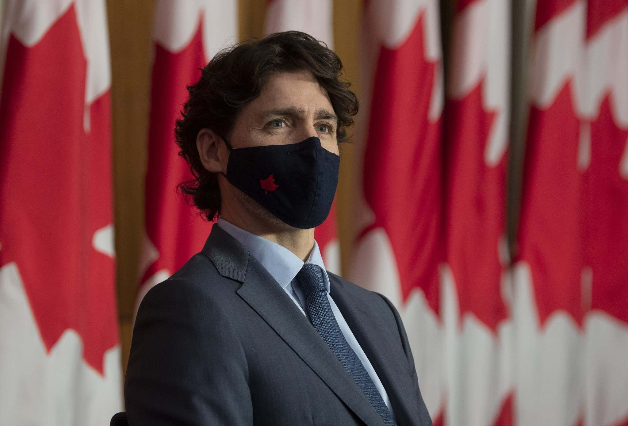 THE CANADIAN PRESS/Adrian Wyld</p> It doesn't matter how much more Ottawa doles out, it's never enough.