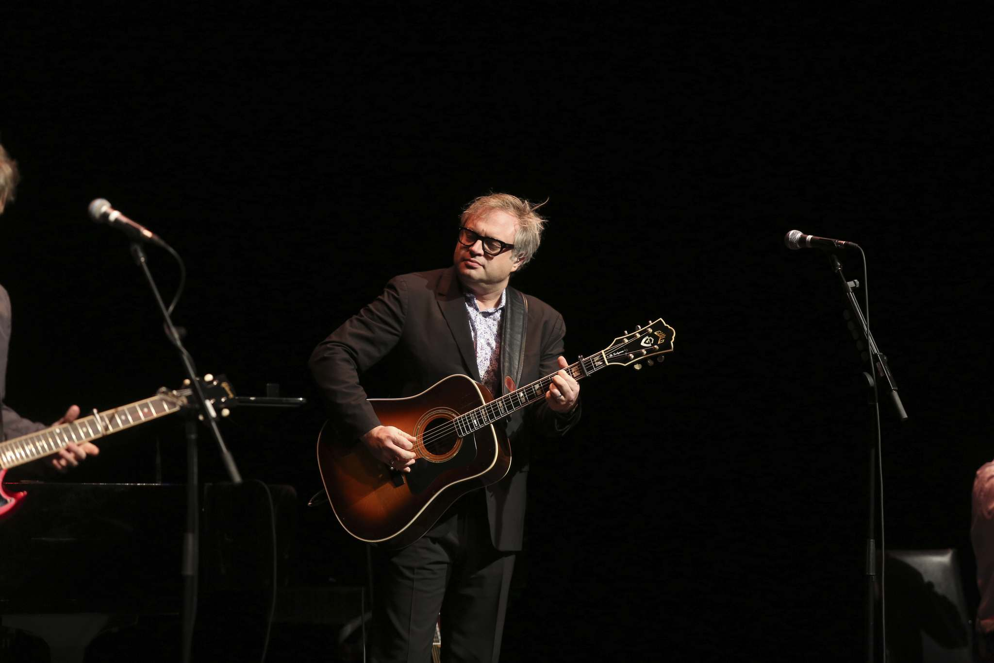 Brandon Sun files</p><p>Former Barenaked Ladies frontman Steven Page's performance at the Western Manitoba Centennial Auditorium took place in January 2020 but it was his show in Bethlehem, Pa., that stood out for Free Press editor Jill Wilson, who caught the show in November 2019.</p>