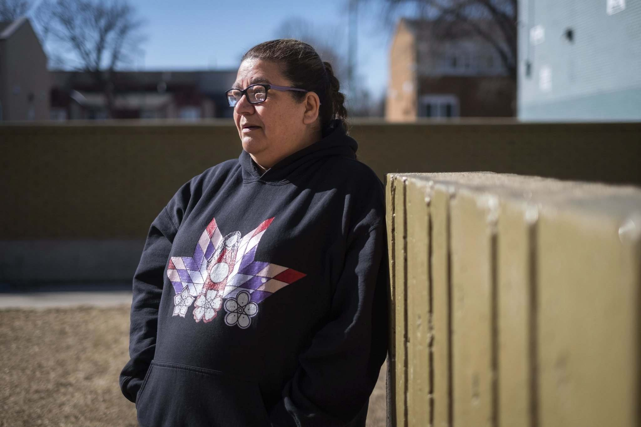 Mary Burton is the co-founder and executive director of Fearless R2W, a grassroots organization dedicated to helping Winnipeg families learn about and navigate the CFS system. </p>