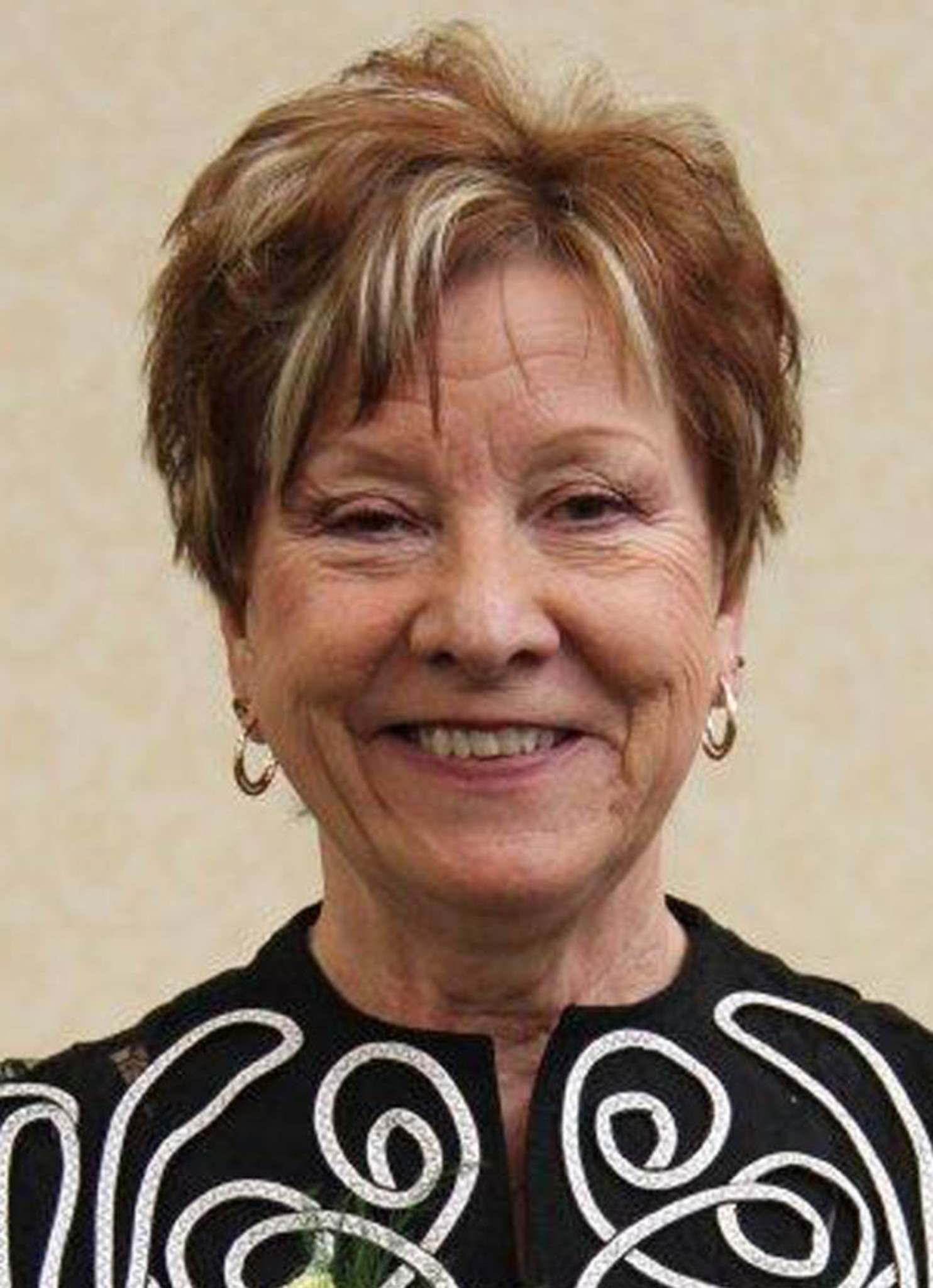 Jan Legeros of Long Term & Continuing Care Association of Manitoba. (Supplied)