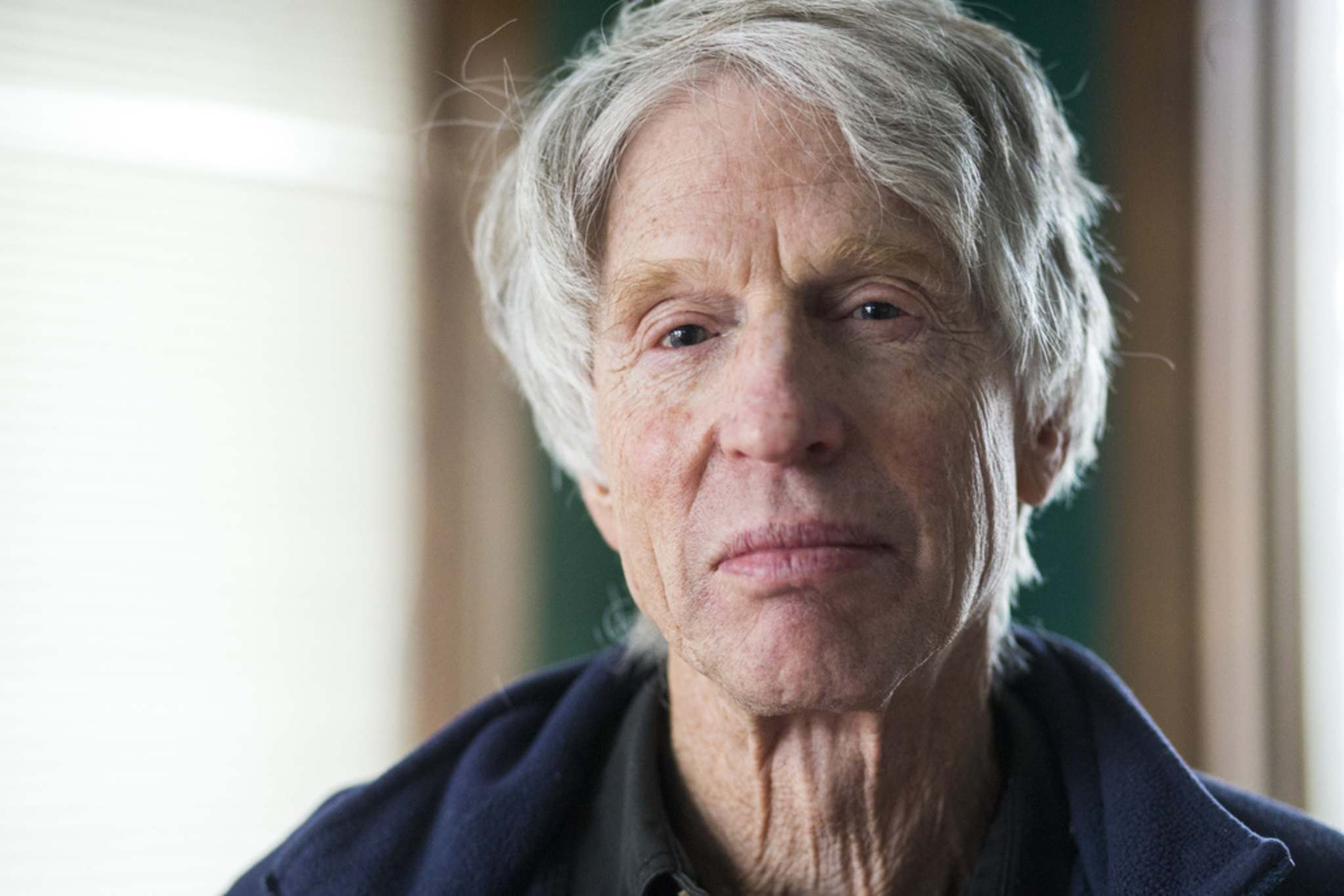 Arthur Schafer, founding director of the University of Manitoba's Centre for Professional and Applied Ethics, said decision-making about closing schools profoundly affects lives and yet the province has not provided clear justification for such practices. (Mikaela MacKenzie / Winnipeg Free Press files)