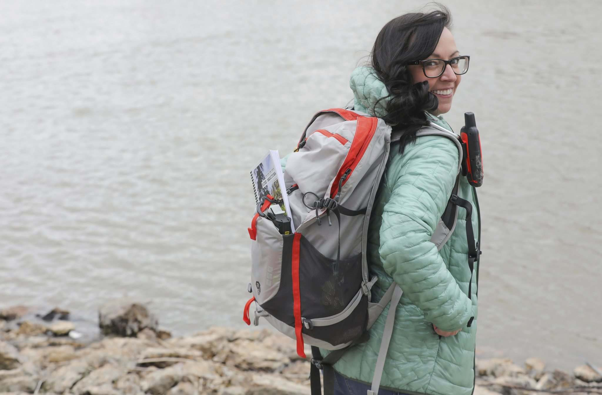 RUTH BONNEVILLE / WINNIPEG FREE PRESS</p><p>Jaime Manness is the creator of Hike Manitoba, a small business dedicated to sharing recommendations and best practices for hiking and exploring local wilderness. </p></p>
