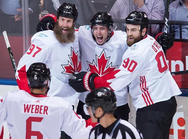 Canada dominates, eliminates US from World Cup of Hockey
