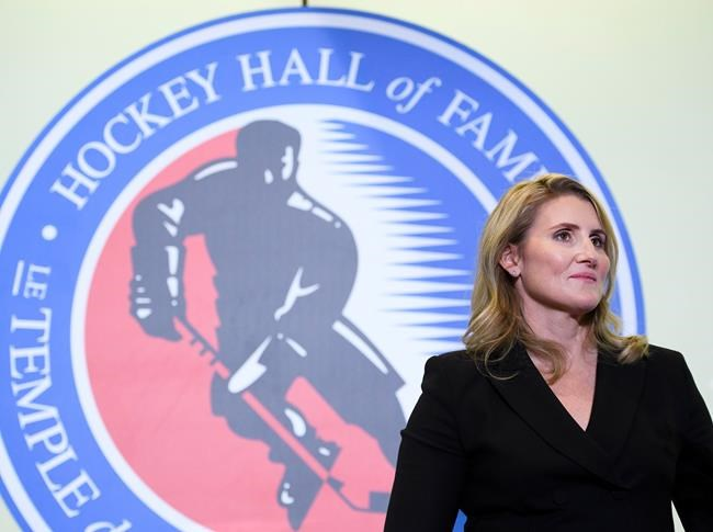 Cherry a hot topic among Hall of Famers
