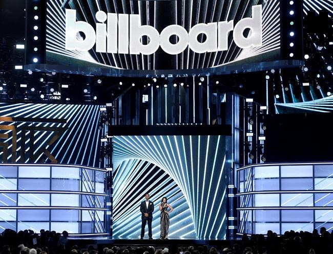 Drake beats Adele's record for most Billboards