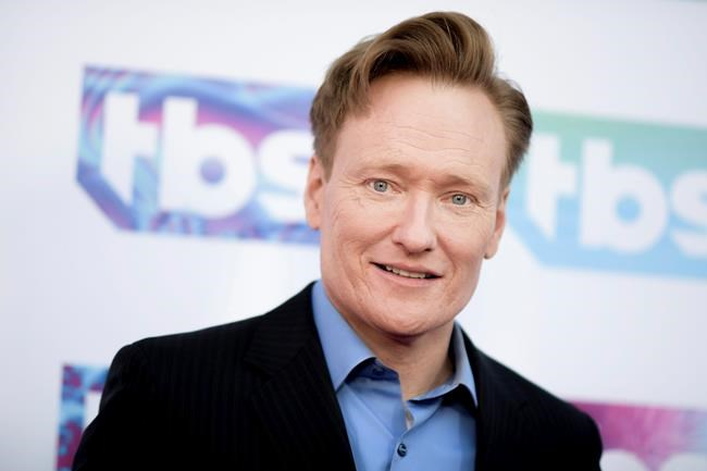 'Conan' staying on TBS (in some form) through 2022