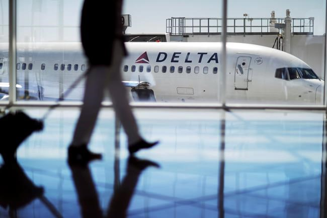 Delta says 150 more flights canceled as storm effects linger