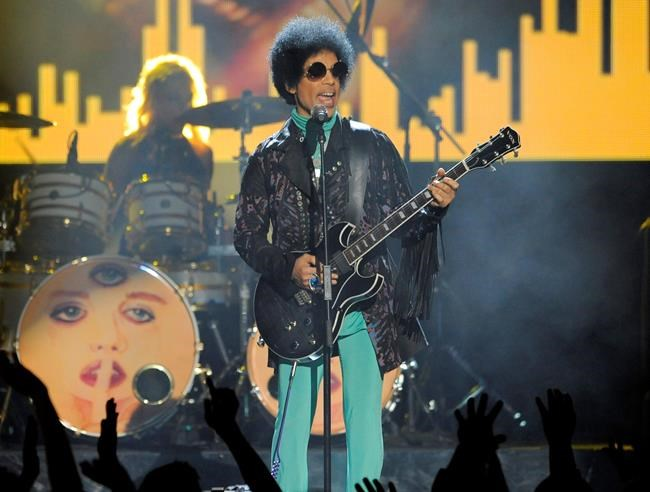 Pills in Prince's home mislabeled, contained fentanyl