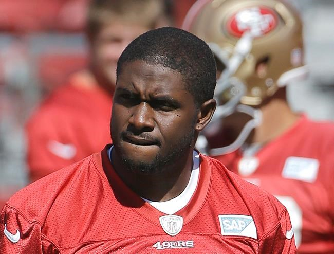 Buffalo Bills sign Reggie Bush to 1-year contract