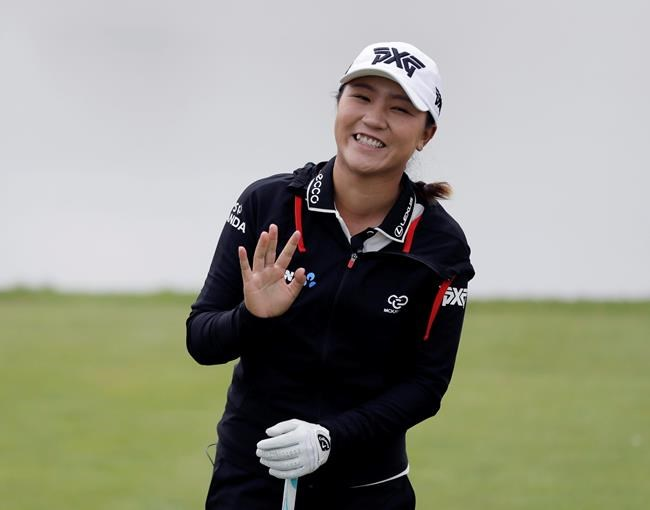 Upon further review, Lydia Ko is still No. 1 in women's golf