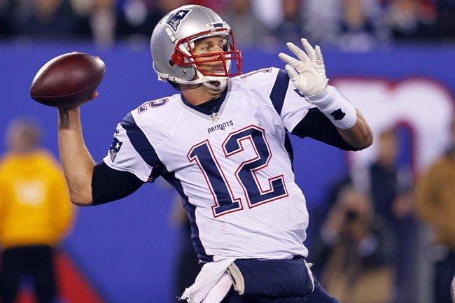 Brady agrees new Patriots deal