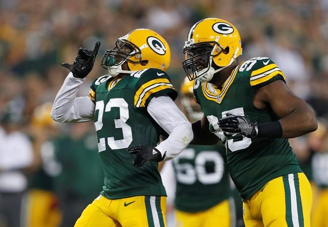 National Football League odds: Giants vs. Packers leads Sunday slate of betting matchups