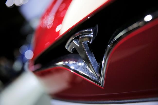 Tesla Autopilot Blamed in Rollover Crash That Injured Five