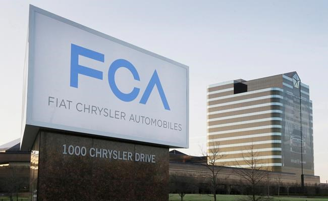 United States  sues Fiat Chrysler for diesel emissions cheating