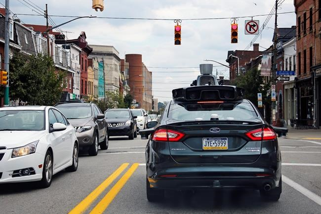 US Attorney considers spying in Waymo vs Uber
