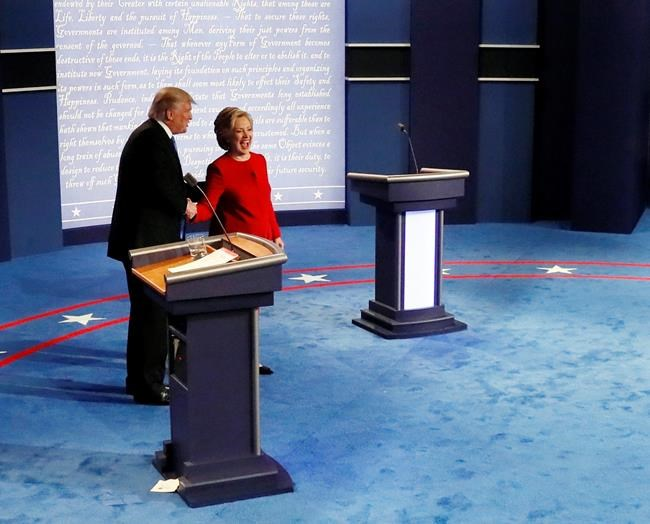 The first presidential debate failed to live up to the hype