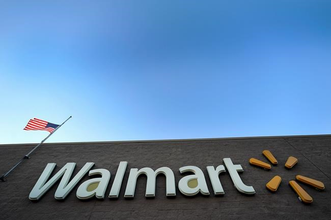 Walmart to pay $282 million over foreign corruption charges