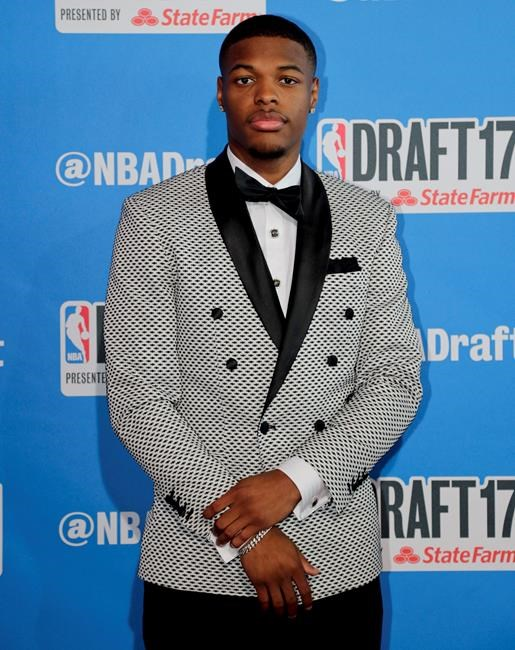 The Dallas Mavericks Got Their Guy in Dennis Smith Jr