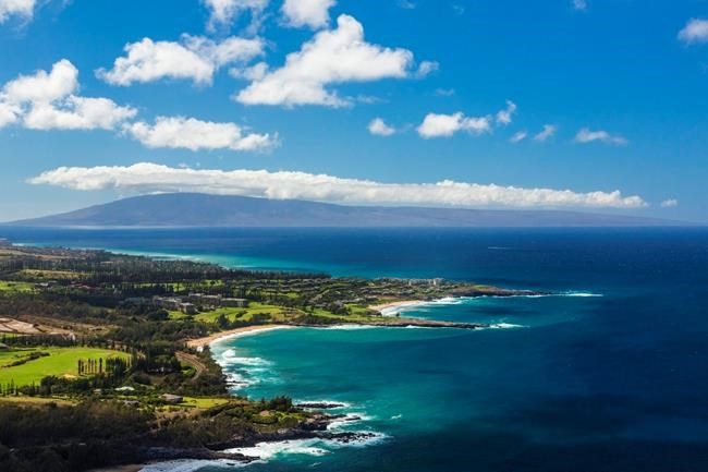 Hapuna makes Top 10 list of best beaches in US