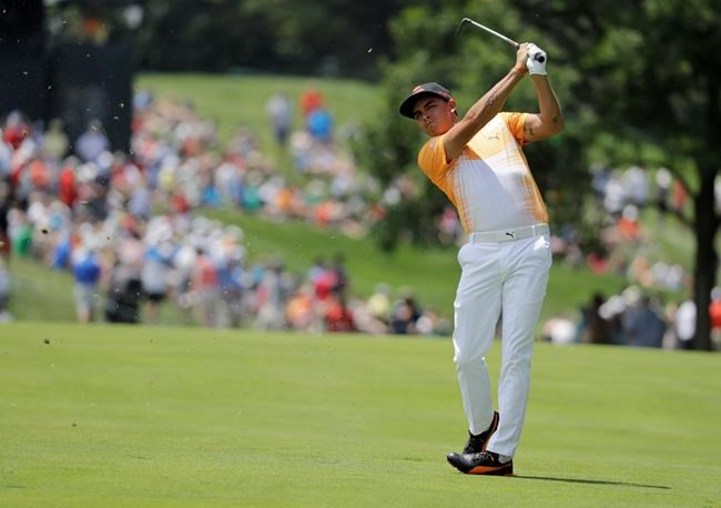 Memorial Tournament: Jason Dufner rebounds to earn fifth PGA Tour victory